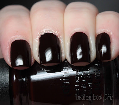 china glaze the great outdoors free bear hugs review swatches