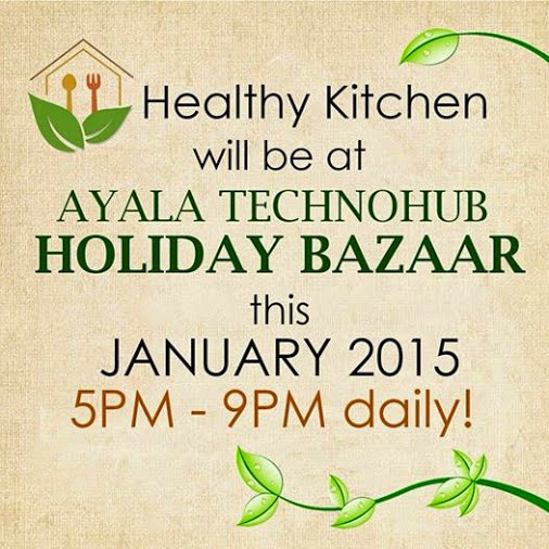 Healthy Kitchen Iloilo