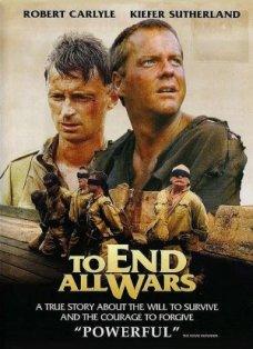 A �ltima das Guerras Dublado