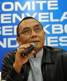 KPSI Gelar KLB Bersamaan Dengan Kongres Tahunan PSSI