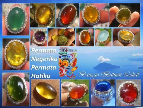 Jenis Batu Akik termahal dan termurah di Indonesia