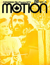 MOTION MAGAZINE vol.2 MAY-JUNE  1973