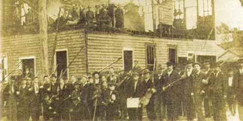 Wilmington 1898