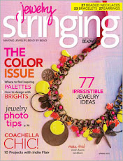 My Bracelet Published in...