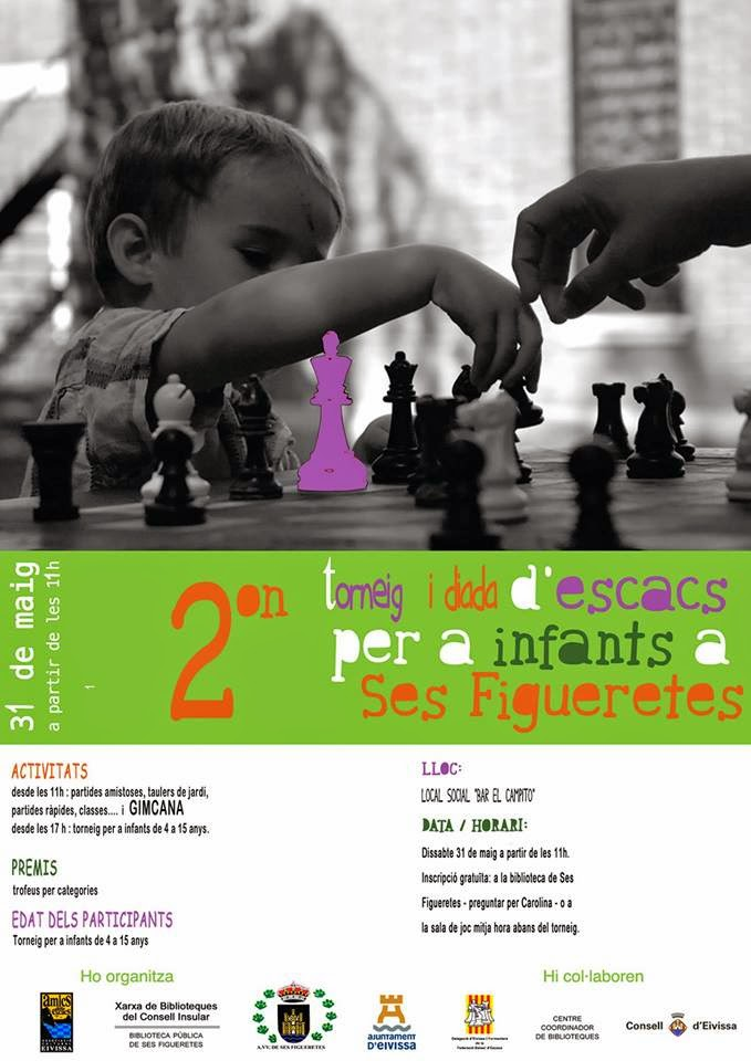 Figueretes: II Torneig per a Infants