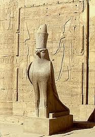 أنصار المعبود حورس ومحاولات تعزيز عقيدته في عصر الدولة القديمة