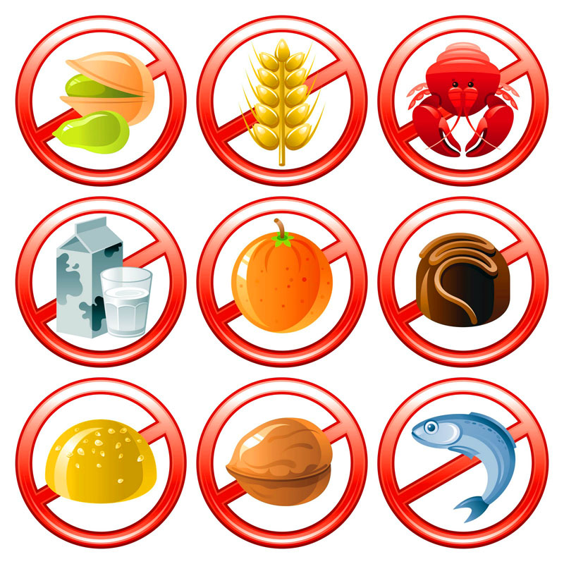 Alergie pokarmowe u dzieci i dorosłych