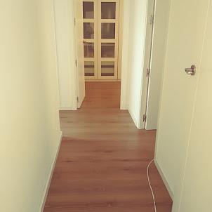 piso en calle feria