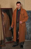 AbbyShot Deckard Trench Coat, Inspired by Blade Runner