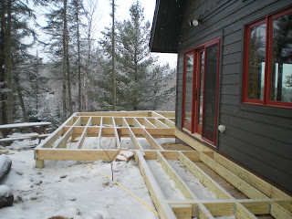 treated lumber deck framing http://huismanwoodworking.com/