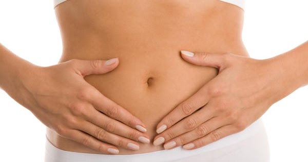 6 Possible Reasons Why Your Belly Won't Budge.