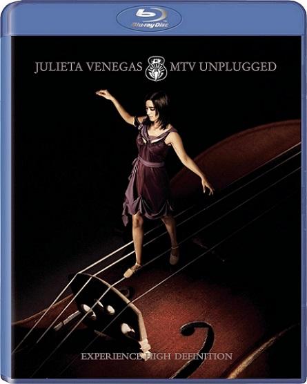 Julieta Venegas: MTV Unplugged (2008) 1080p BluRay REMUX 13GB mkv Latino PCM 5.1 ch