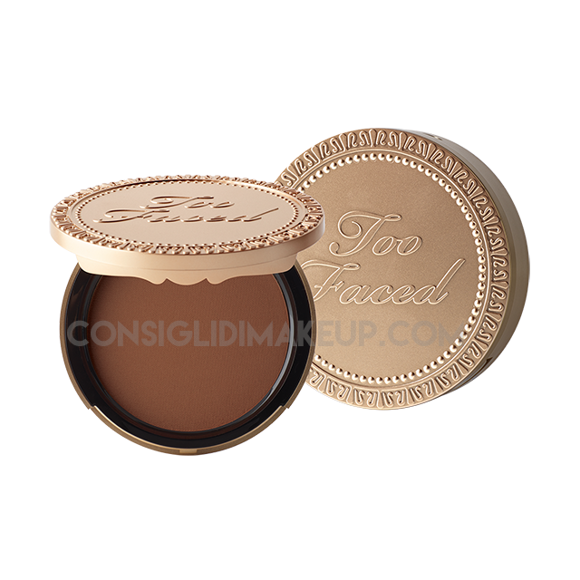 novità too faced primavera 2015  dark chocolate soleil