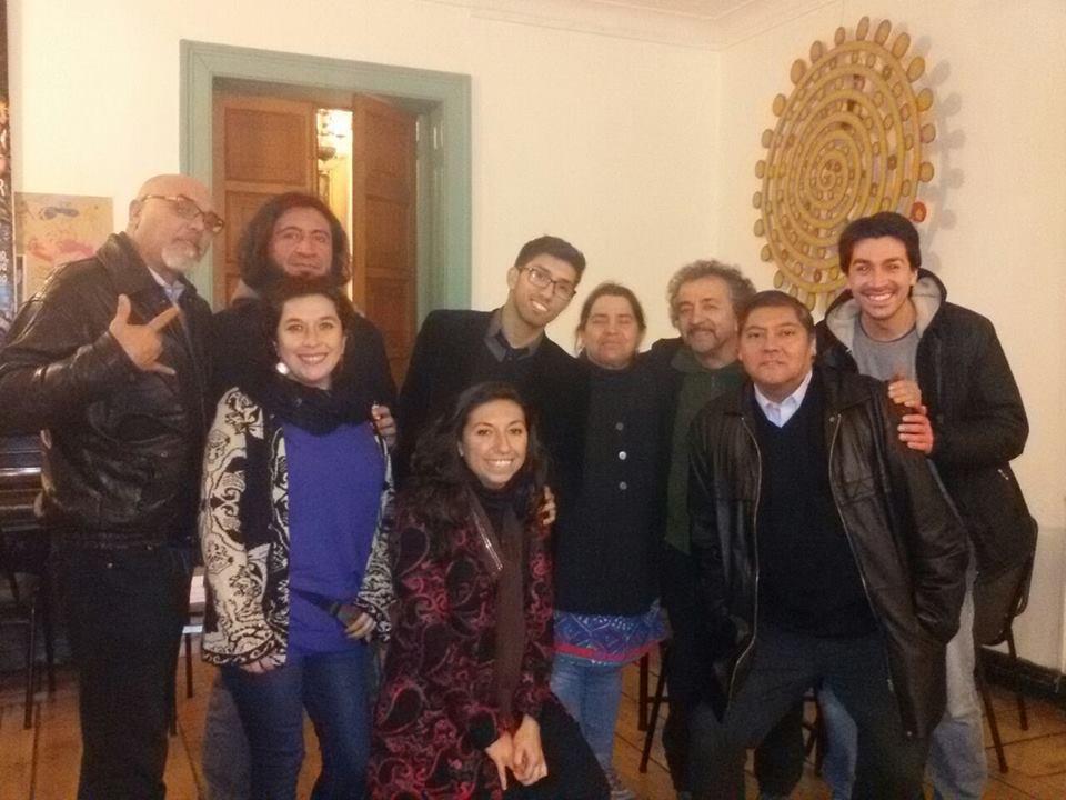 Asociación Cultural y de Televisión Comunitaria Víctor Jara