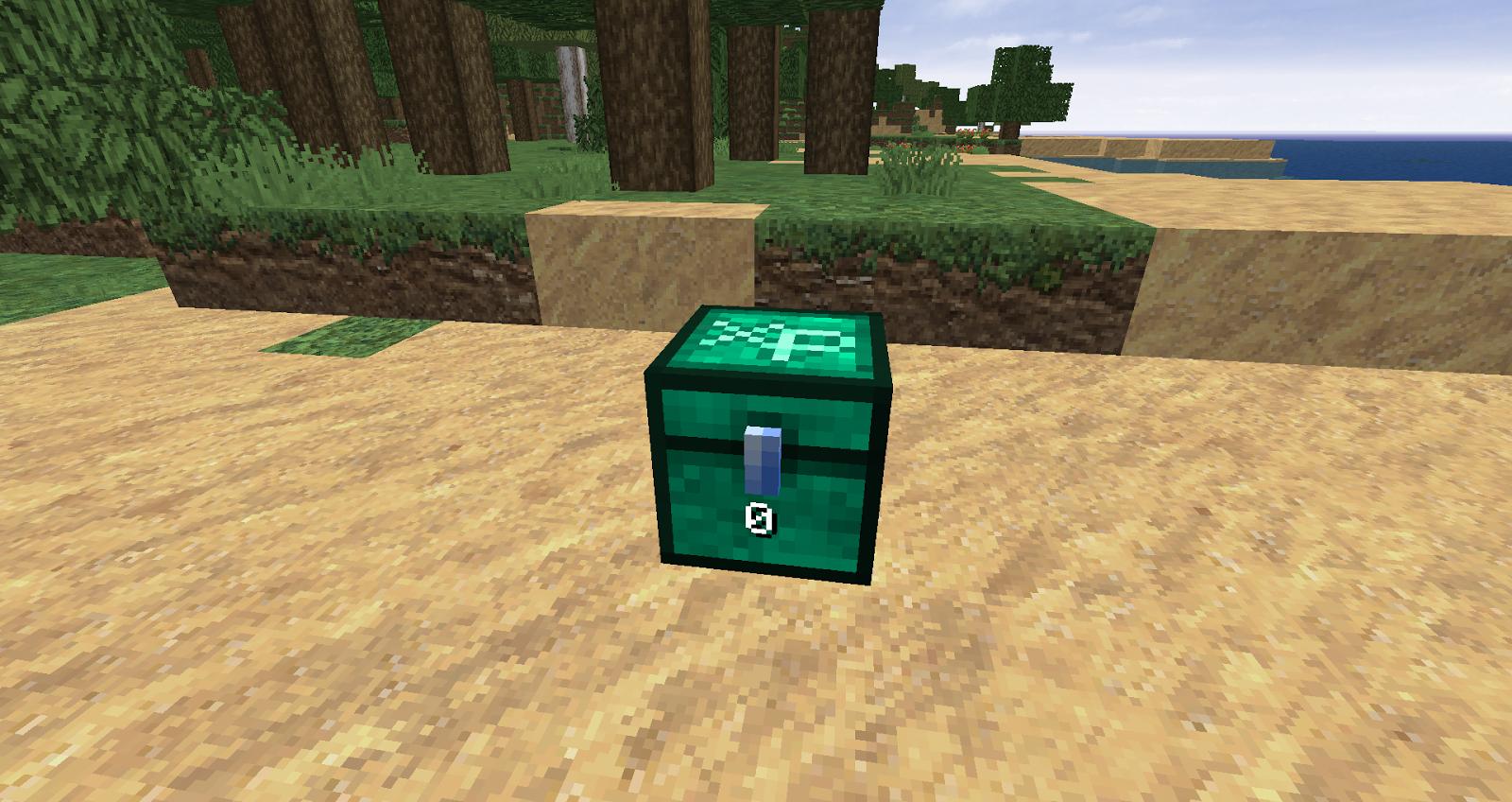 XP storage chest mod para Minecraft 1.7.2, xp storage chest, xp storage, xp storage chest 1.7.2, mods minecraft, minecraft mods, mods para minecraft, mod de experiencia minecraft, minecraft descargar mods, minecraft cómo instalar mods, cómo instalar mods minecraft. cómo instalar mods, mods 1.7.2, descargar mods 1.7.2, mods para minecraft, minecraft 1.7.2