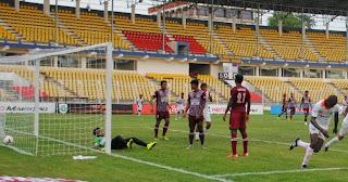 SC Goa beat Mohun Bagan