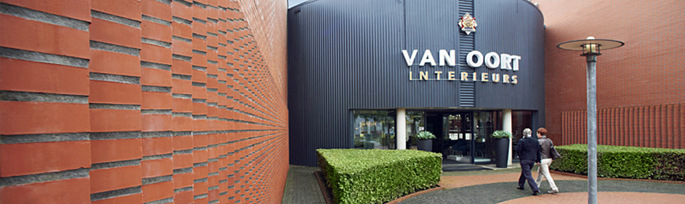 architectuur in Uden: 12. architectuur Van Oort interieurs