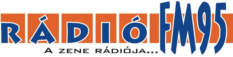 FM 95 Toba