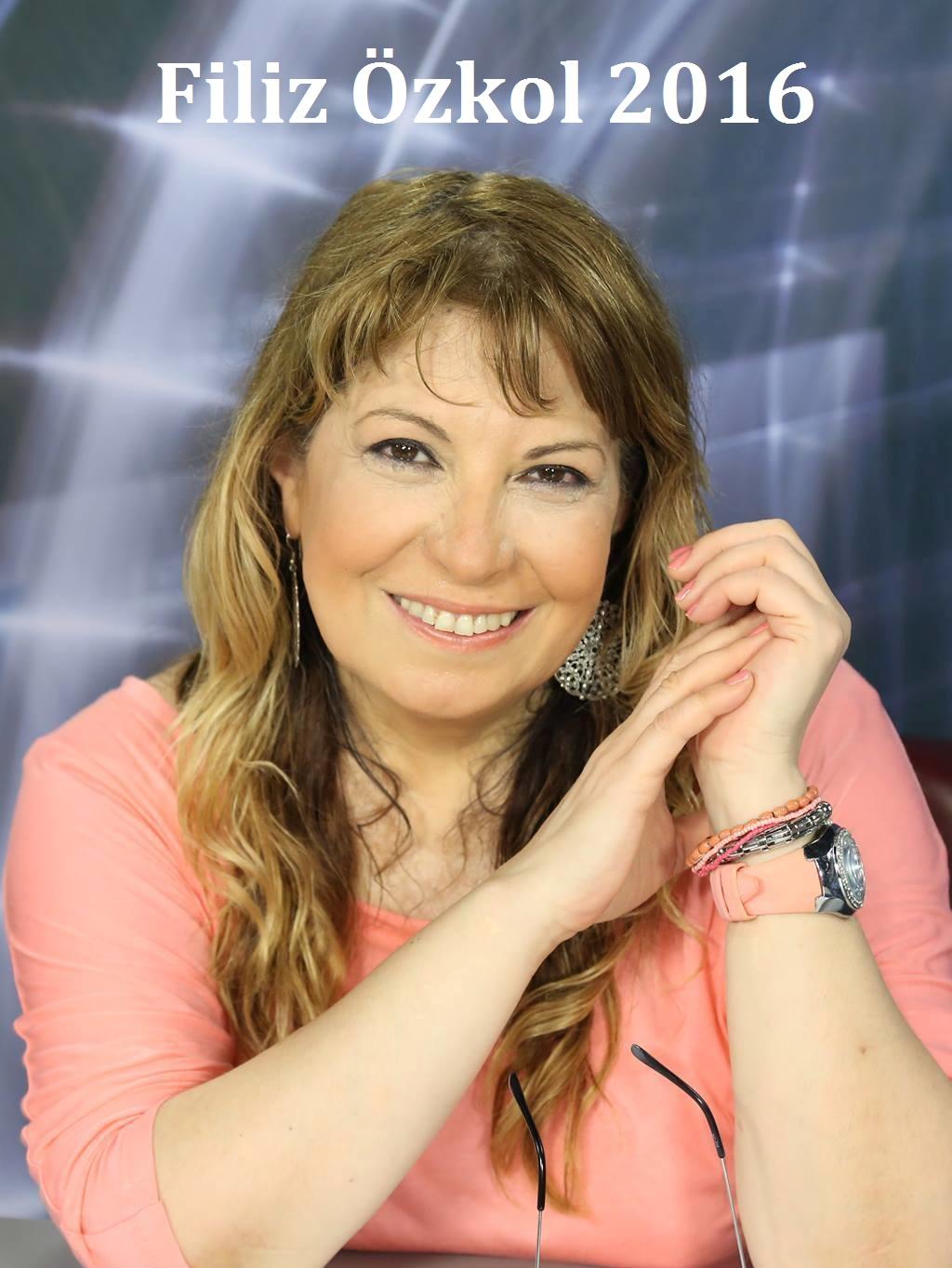 Astrolog Filiz Özkol