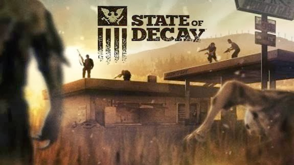 STATE OF DECAY MOUSE LAG