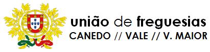 A UNIÃO DE FREGUESIAS CANEDO, VALE E V.MAIOR APOIAM OS TRILHOS DOS PERNETAS