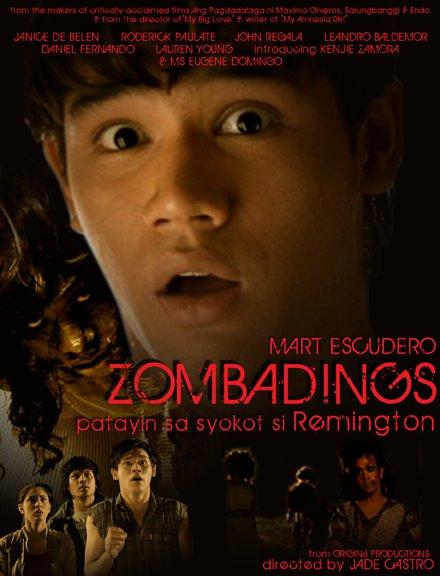 Pinoy Indie Film Full Movie