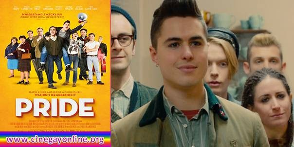 Pride, película