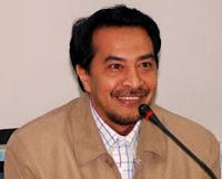 Naib presiden PAS Datuk Husam Musa