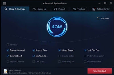 advanced systemcare ultimate full free