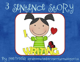 easy story writing fiction for kids