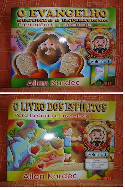 Livros Infato-juvenis