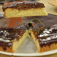 Cevizli Çikolatalı Tart Kolay Tart Tarifi