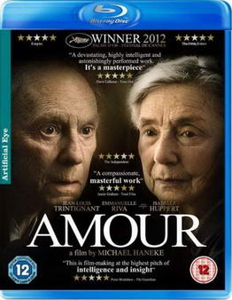 Amour (2012) BRRip 850MB MKV