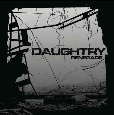 Daughtry - Renegade Lyrics