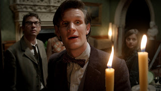 Doctor Who S07E10. Hide