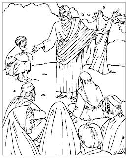 Dibujos de Dios