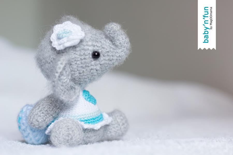 Skąd się biorą słonie?