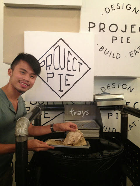 Project Pie Philippines