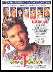 Baixar Filme Dr. T e as Mulheres (Dual Audio)