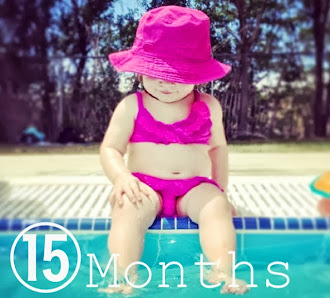 15 Months of Gracie