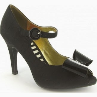 Sponsored Shoe of the Week: Rocket Dog Orella Thai Silk