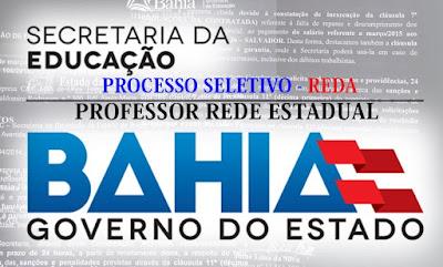 Apostila Secretário da Educação Bahia 2015 Professor REDA SEC-BA