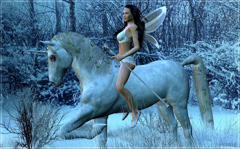 Cool   Wallpaper Horse Angel - snfairy3  Gallery_734377.jpg
