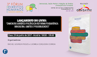 Livro Dimensão jurídico-política da Reforma Psiquiátrica brasileira: limites e possibilidades