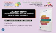 Livro Dimensão jurídico-política da Reforma Psiquiátrica brasileira: limites e possibilidades