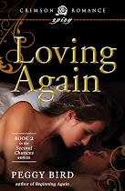 Loving Again - November 12!