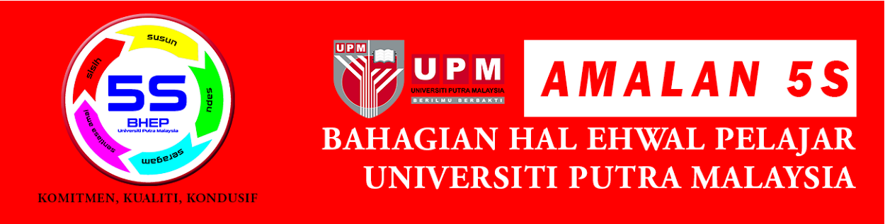 AMALAN 5S BHEP UPM
