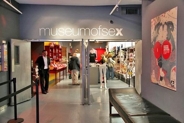 Khám phá những bảo tàng tình dục nhạy cảm 8