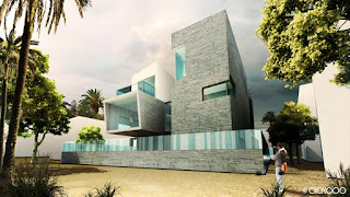 Abiboo Architecture - Kelly House