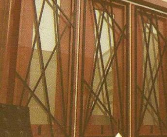 Desain Teralis Jendela Modern Minimalis | Desain Rumah Minimalis